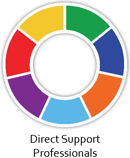 Direct Support Professionals Resources - core competencies