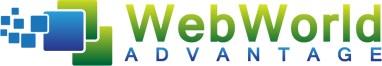 WebWorld Advantage Logo