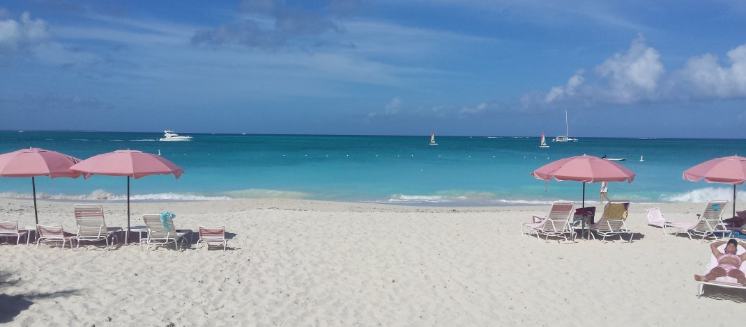 A Quick Guide To Providenciales, Turks and Caicos