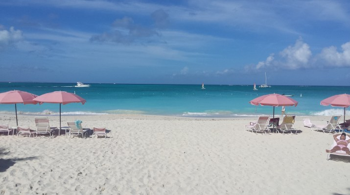 A Quick Guide To Providenciales, Turks and Caicos - Work