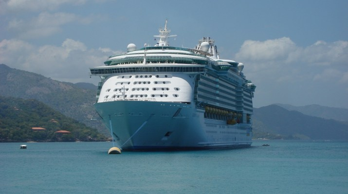 Royal Caribbean Liberty of the Seas Review