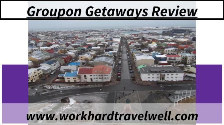 Groupon Iceland Reviews