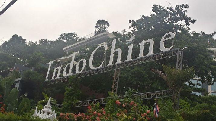 Indochine Resort and Spa