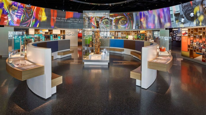 Tips for visiting the smithsonian national museum of for Museum of work and culture
