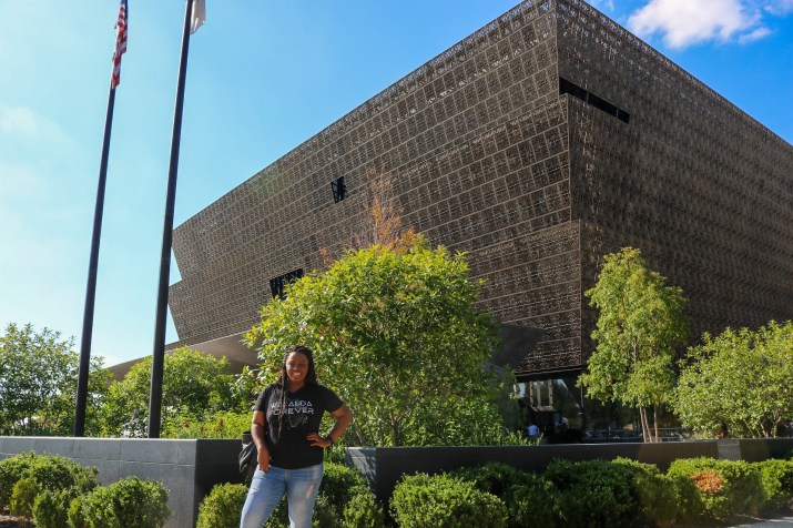 African American Museum Virtural Tour Best history museums in the us