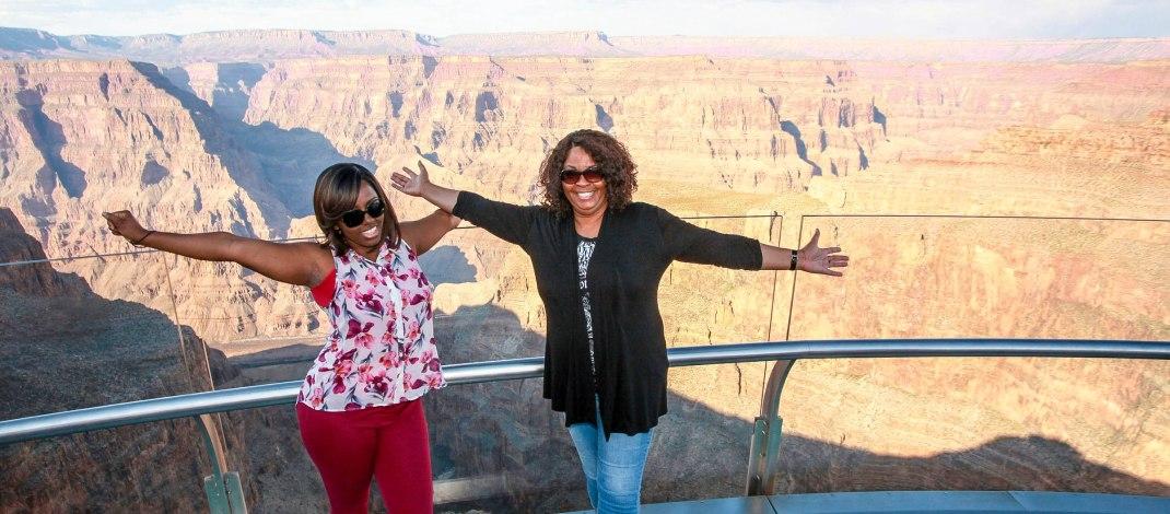 An Impromptu Road Trip Through Arizona