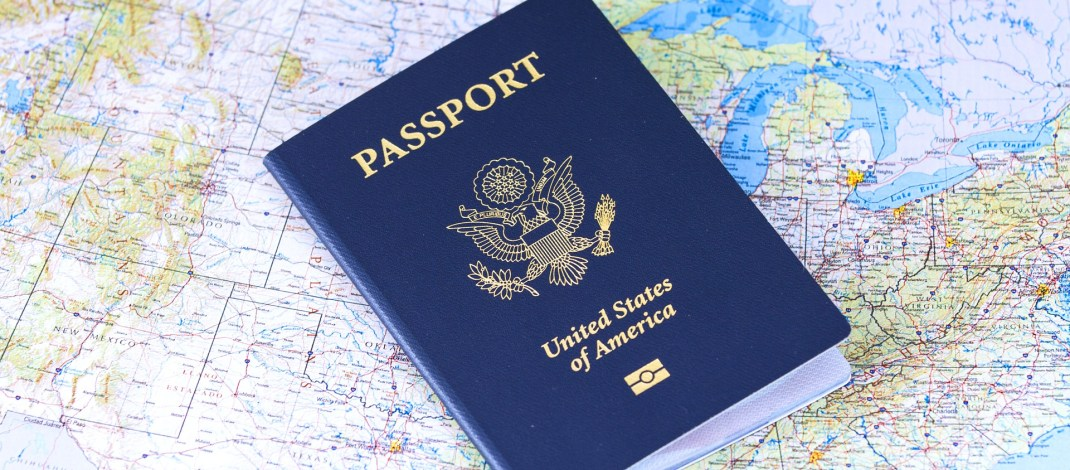 U.S. Passport Guide 101-How To Apply For a Passport