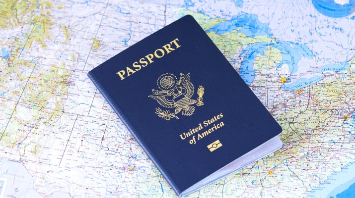 Us Passport Guide 101 How To Apply For A Passport Work Hard