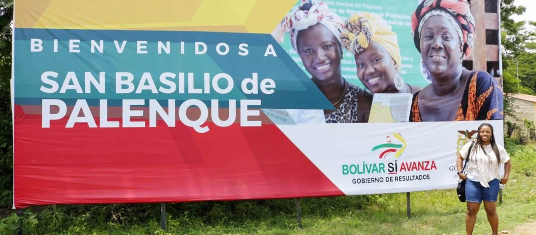 San Basilio de Palenque Video Tour