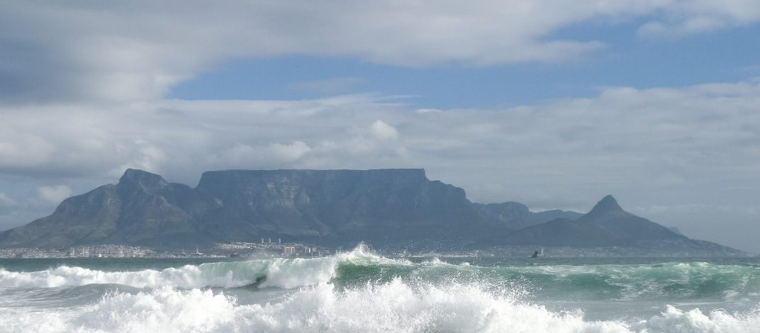 Ultimate Guide to Table Mountain