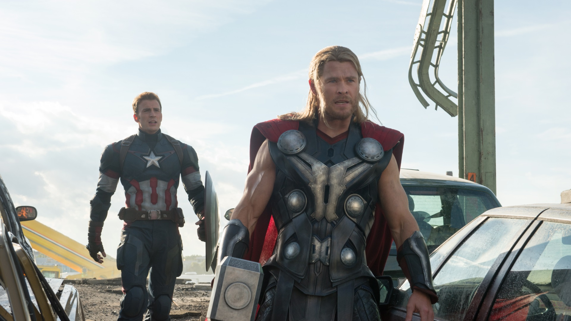 Avengers Age Of Ultron 2015 Review Robert Downey Jr Chris Hemsworth Chris Evans