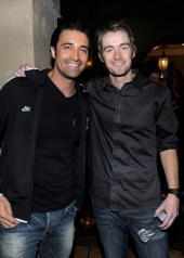 capcom-lost-planet-2-launch-party-gilles-marini-robert-buckley