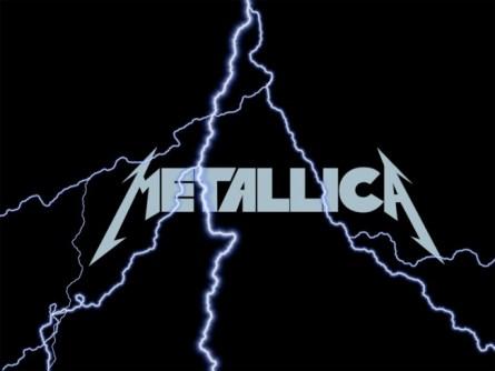 metallica-lightning