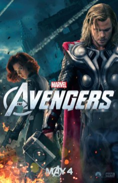 the-avengers-2012-thor-poster