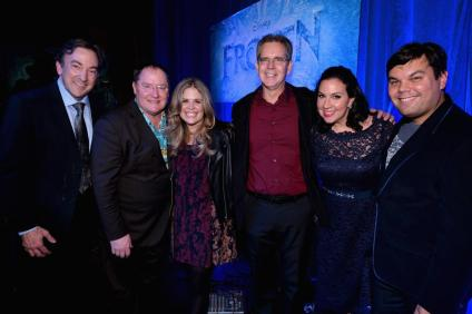 "The Celebration Of The Music Of Disney's ""Frozen"""