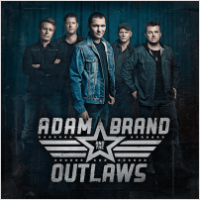 Adam Brand and the Outlaws - Adam Brand and the Outlaws