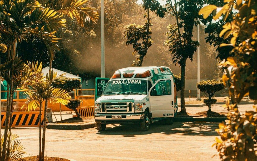 Ambulance Cover Around Australia