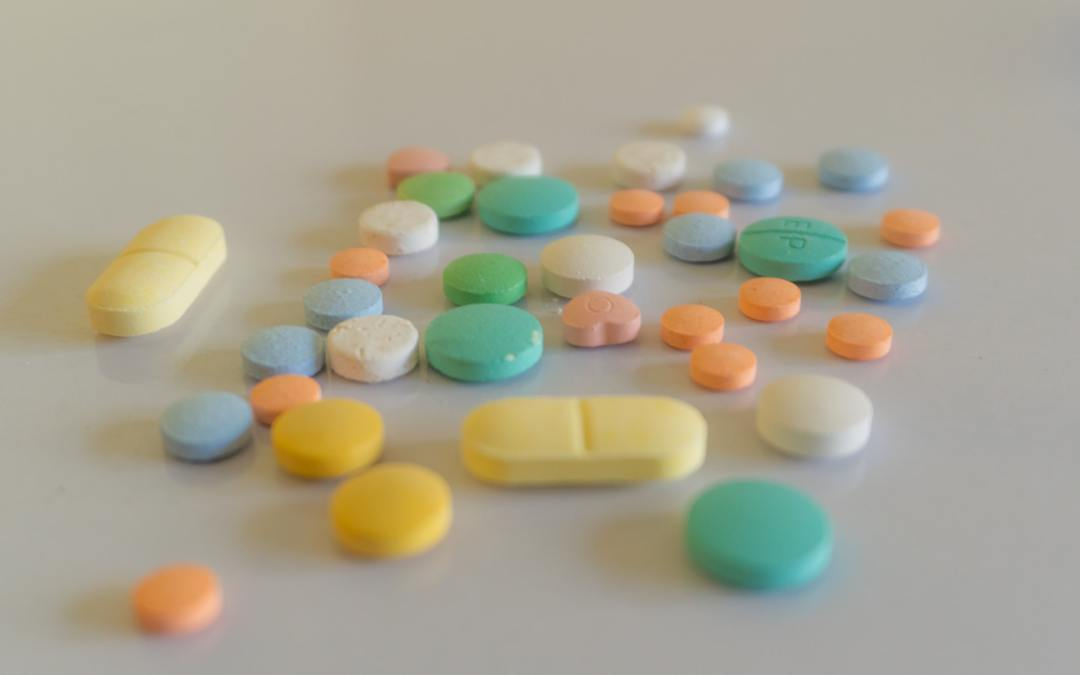 Why You Should Stop Overpaying for Medications
