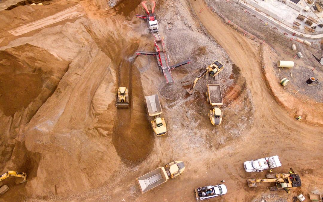 The Ins and Outs of the Gold Mining Industry