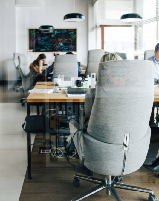 How To Create a Healthy Workplace