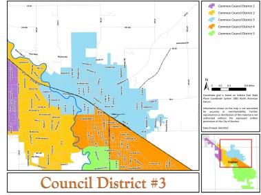 Council District 3