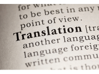 Traducción de documentos para IEC