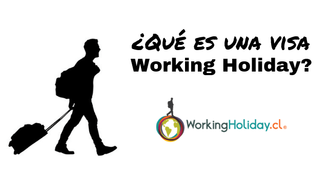 working holiday visa es