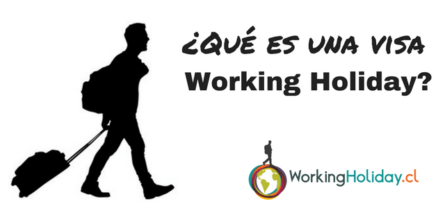 visa working holiday es