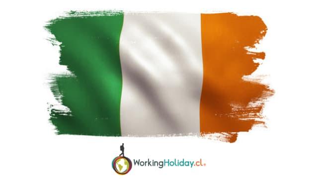 2019 irlanda working holiday chile visa