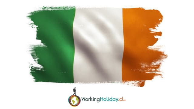 2019 irlanda working holiday chile visa