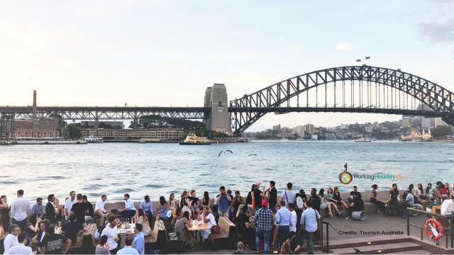 Australia Aumento de Cupos