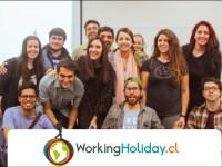 Charlas Eventos Working Holiday
