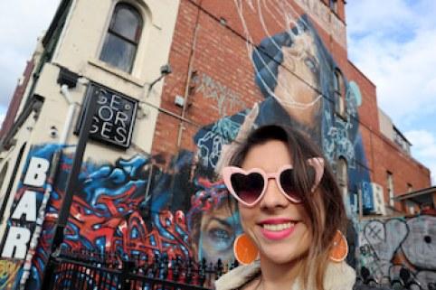 Alemania y Australia - Historias de una Mujer con Mochila