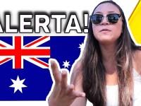 Australia Estafas Comunes