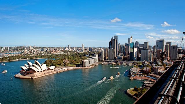visa WH para Alemania desde Australia