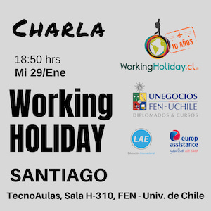 charla working holiday visa irlanda canada zelanda