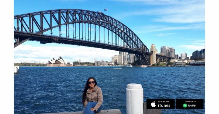 Podcast - Dos Años en Australia
