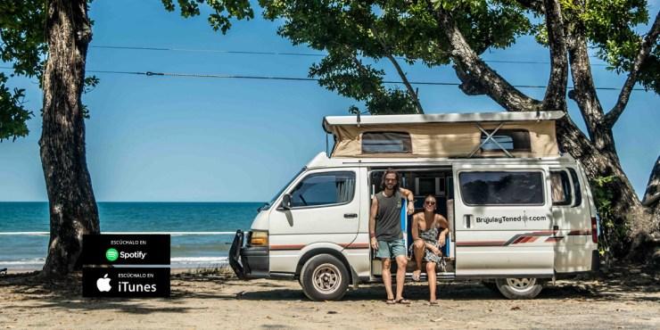 Podcast – Brújula y Tenedor – Australia NuevaZelanda