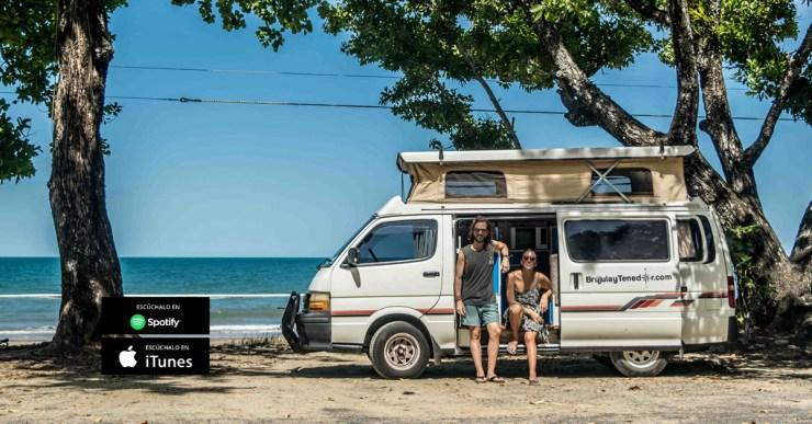 Podcast - Brújula y Tenedor - Australia NuevaZelanda