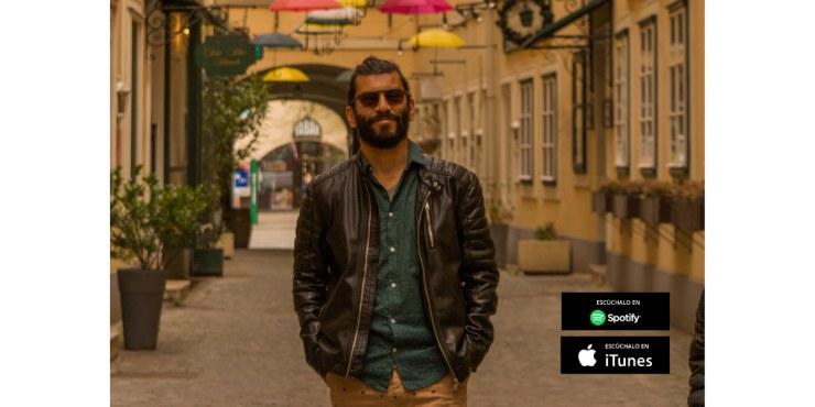 Podcast Daniel Bustamante – Austria