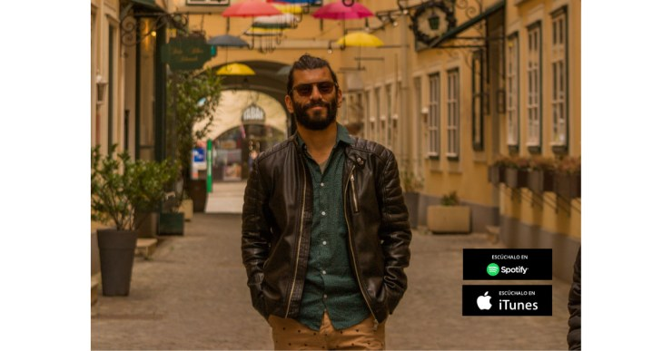 Podcast Daniel Bustamante - Austria