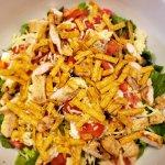 Main Dish Salad