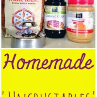How to Make Homemade Uncrustables (that you can freeze!)