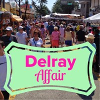 Family Fun at the Delray Affair