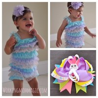 Easter Outfit Giveaway: and the winner is…