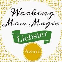 Liebster Award fun!