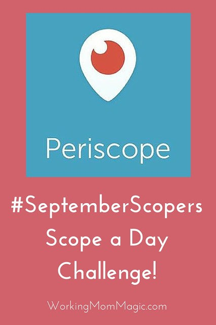 Perfect your Periscope skills!