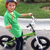 Fun on Wheels: Step Up Your Next Family Bike Ride