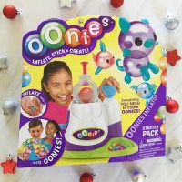oonies, holiday toys, Christmas 2017