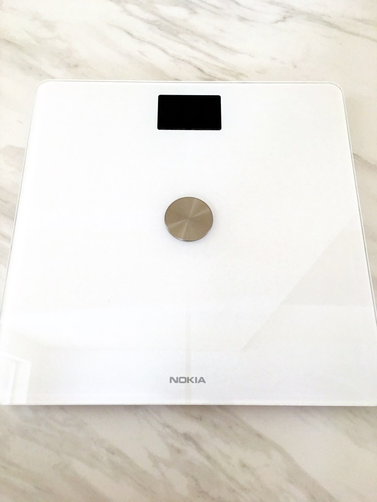 More Than A Number: Why I Love My Nokia Body+ Scale